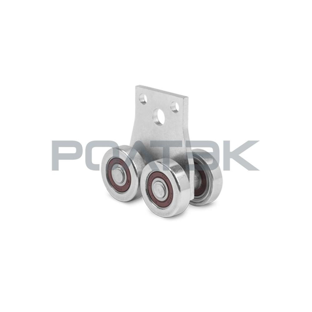 Тележка RC59 с отверстиями для подвешивания груза