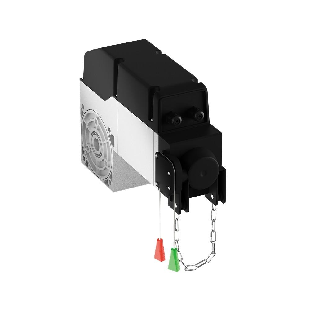Привод SHAFT-200 для промышленных секционных ворот
