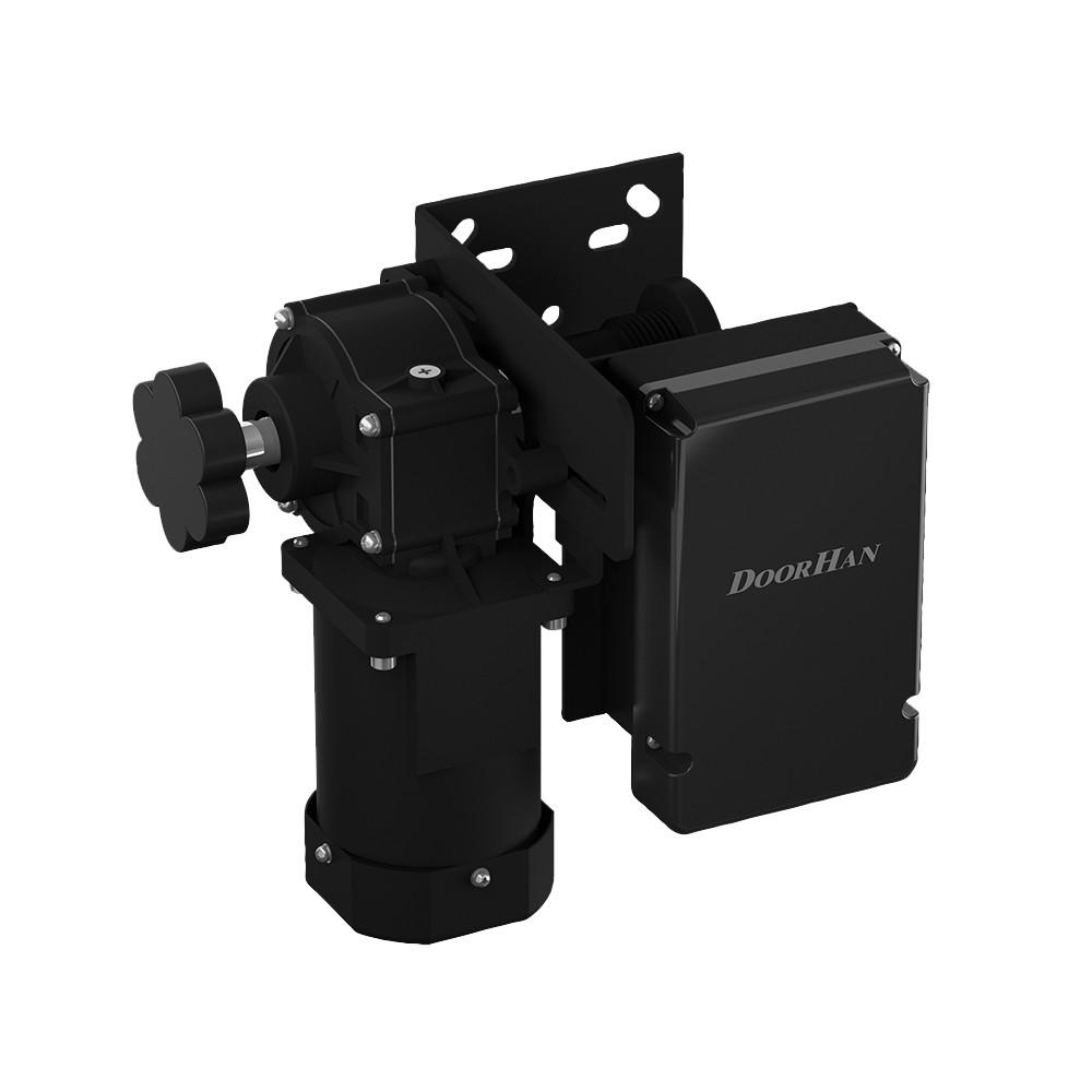 Привод SHAFT-20 для промышленных секционных ворот