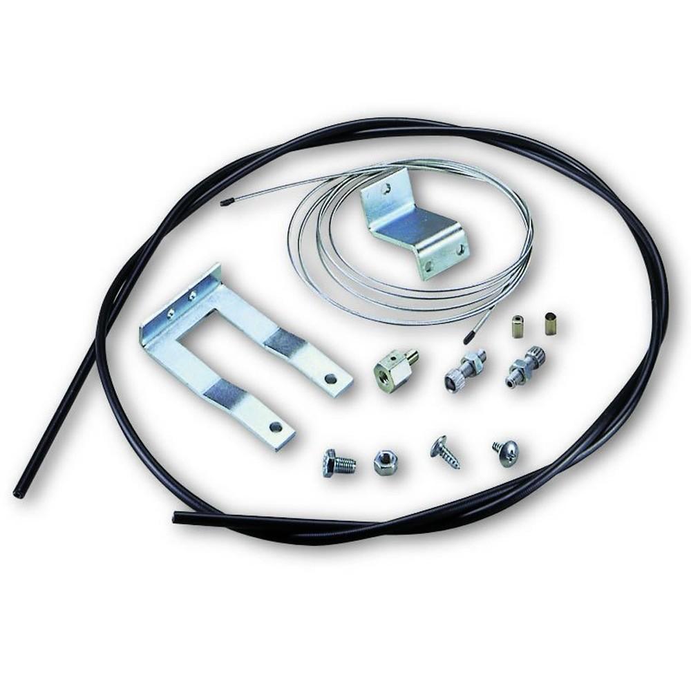 Комплект для разблокировки тросом SPA2