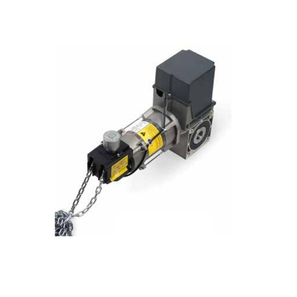 Привод для промышленных секционных ворот Nice NDCMB054