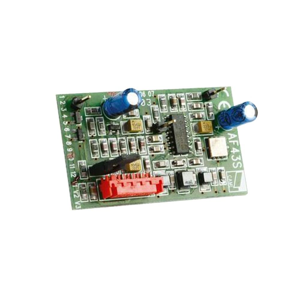 Радиоприемник AF43S