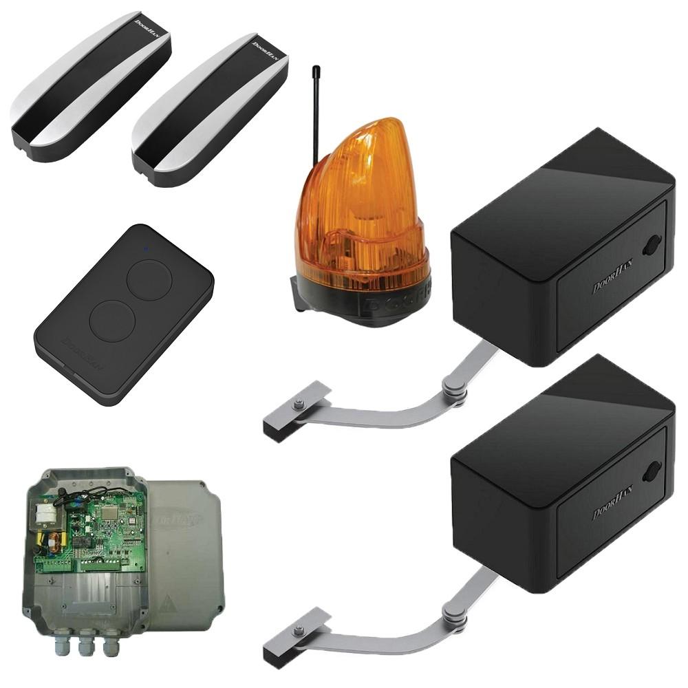 DOORHAN ARM-320PRO KIT комплект автоматики для распашных ворот