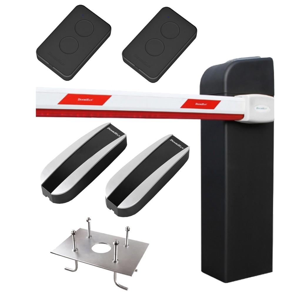 Комплект шлагбаума Doorhan Barrier Pro 5000