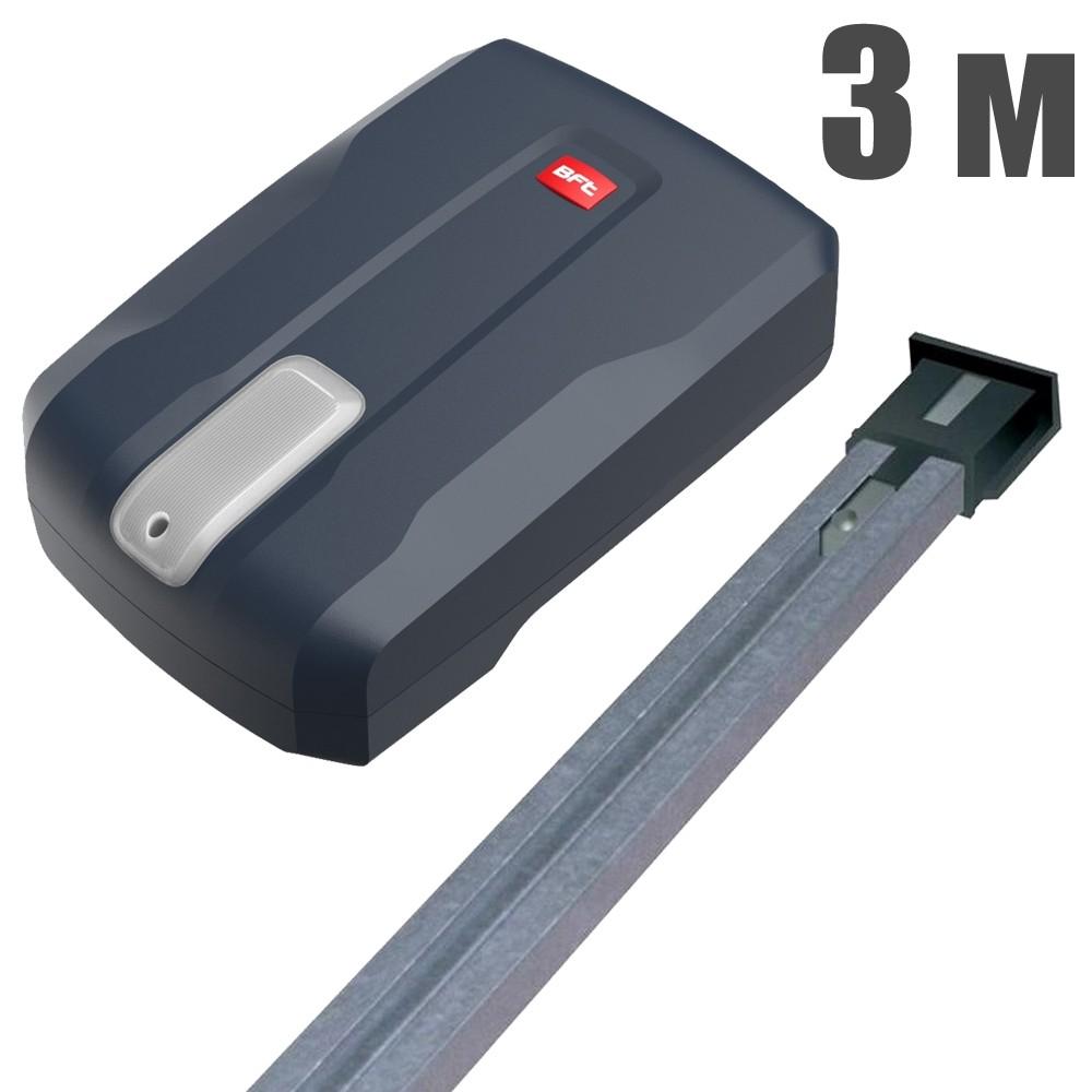 Комплект привод BOTTICELLI SMART BT A1250 для секционных ворот высотой до 3 метра