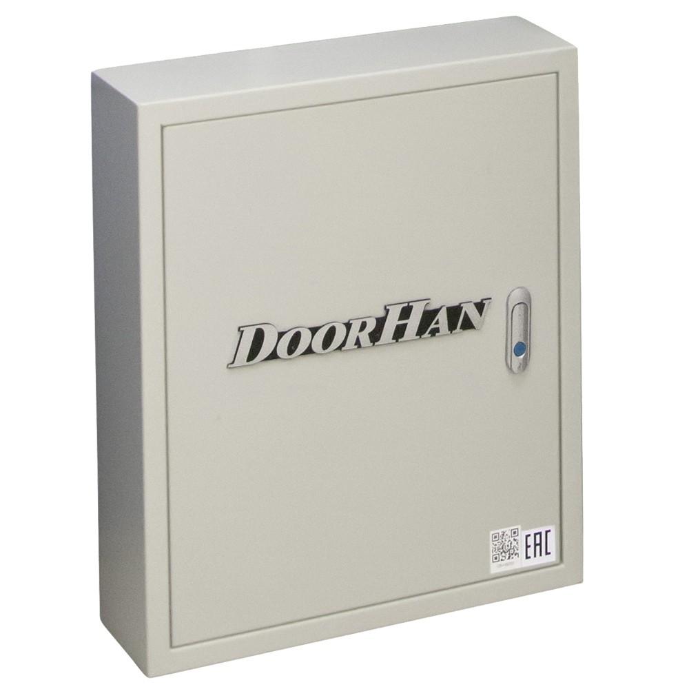 Блок управления на 8 боллардов HB220 CB-HB220-8
