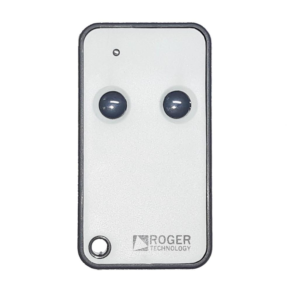 E80 TX52R  пульт управления ROGER