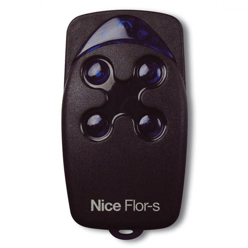 Пульт управления NICE FLO4R-S