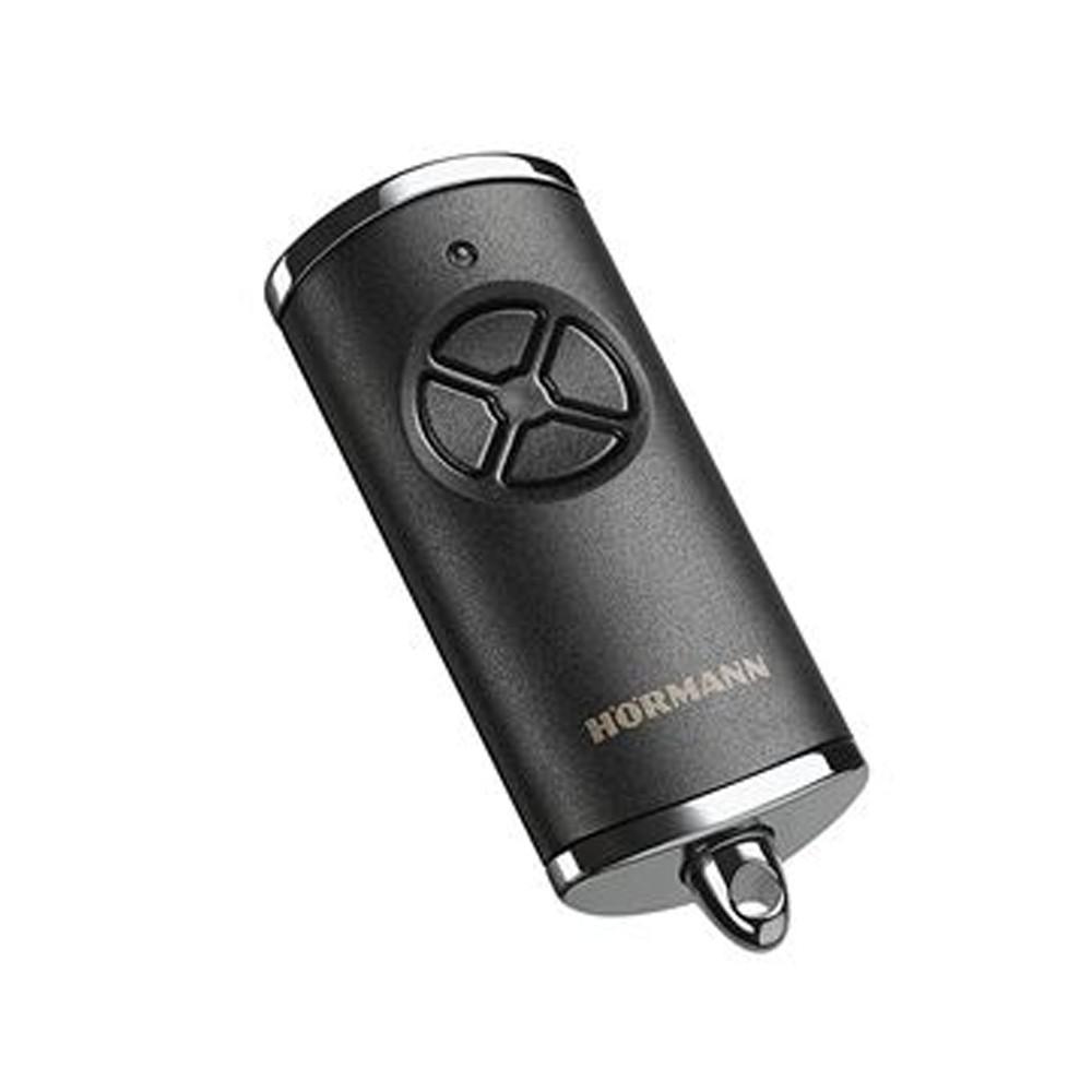 HSE 4 BS пульт Hormann 868 МГц с хромированным колпачком