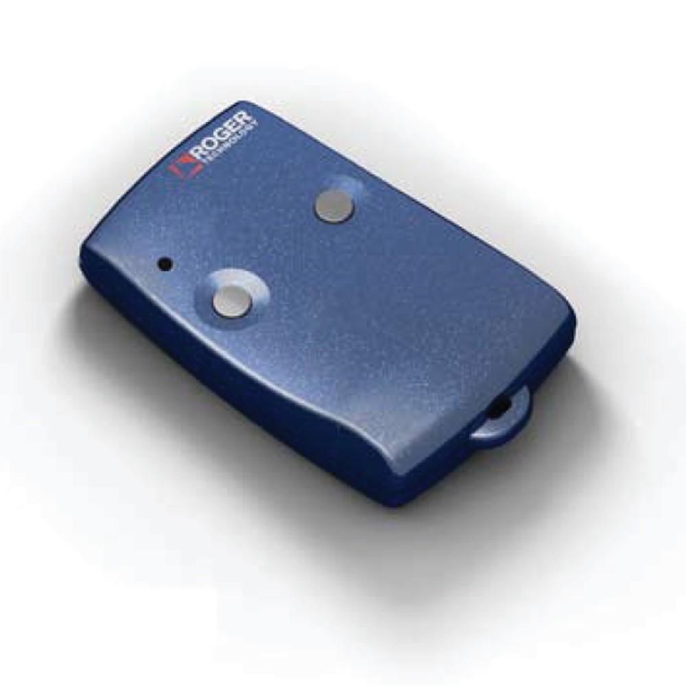 R80/TX102 пульт управления ROGER