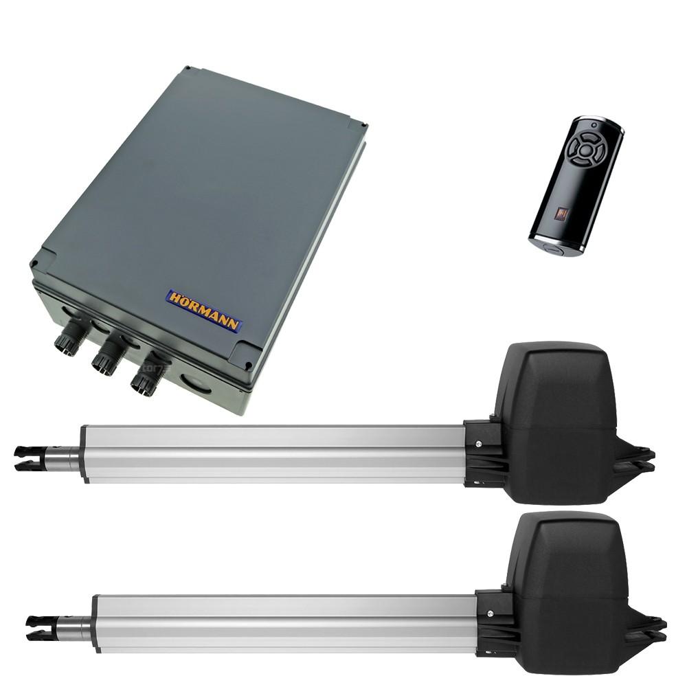 RotaMatic 2 Комплект для 2-створчатых распашных ворот