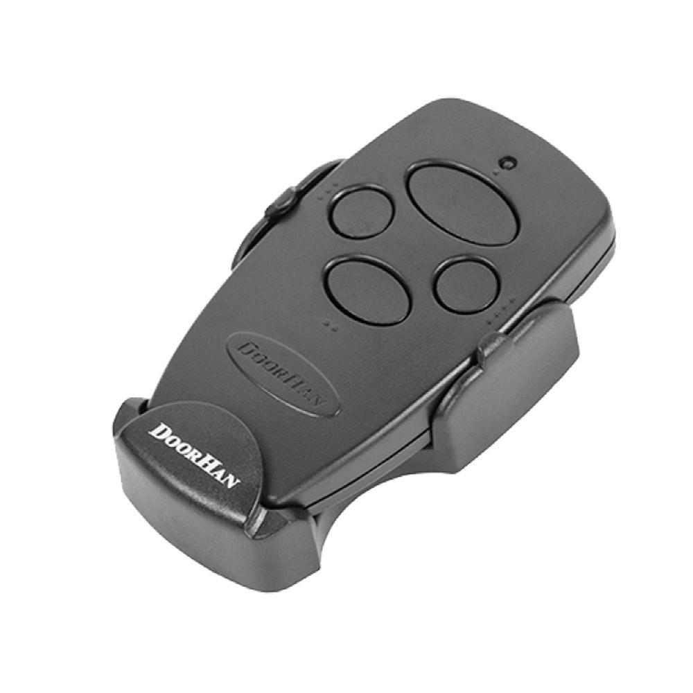Doorhan Transmitter 4PRO пульт-брелок для ворот и шлагбаумов