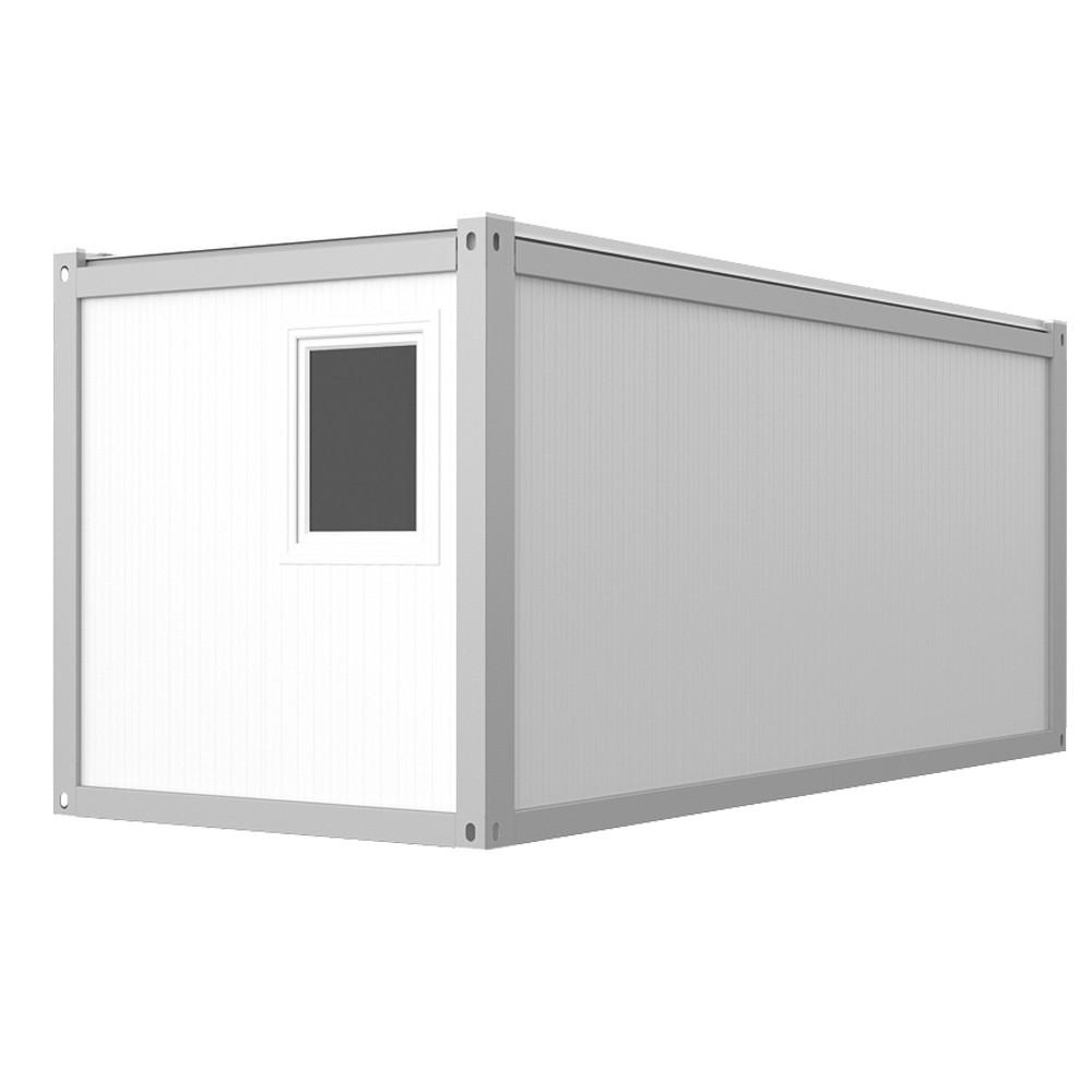 Блок-контейнер 4880х2435х2600мм внутр. высота 2300 мм без комплекта электрики