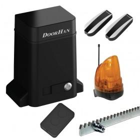 DoorHan Sliding-2100PRO KIT привод для откатных ворот