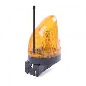 Лампа сигнальная со встроенной антенной R- Tech универсальная
