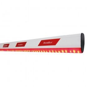 Стрела для шлагбаумов Doorhan 6-х метровая с подсветкой
