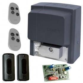 Комплект Came BX704 COMBO CLASSICO для автоматизации откатных ворот