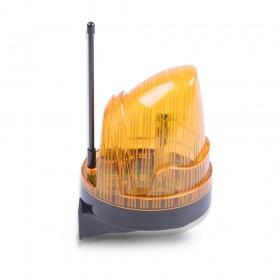 Лампа сигнальная со встроенной антенной R- Tech, 230В