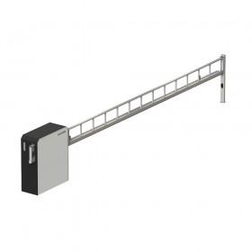 Антивандальный шлагбаум DoorHan Barrier Protector со стрелой до 3 метров
