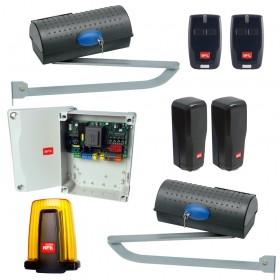 Комплект автоматики BFT IGEA для распашных ворот