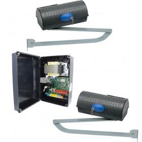 Базовый комплект автоматики BFT IGEA BT для распашных ворот