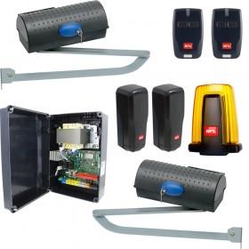 Комплект автоматики BFT IGEA BT для распашных ворот