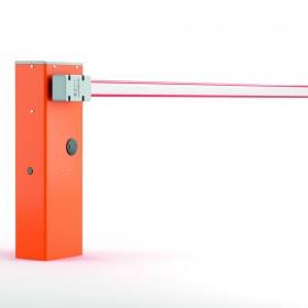 Nice WideM шлагбаум автоматический с 4 метровой стрелой