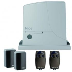 Комплект привода для откатных ворот NICE ROX1000 KIT1