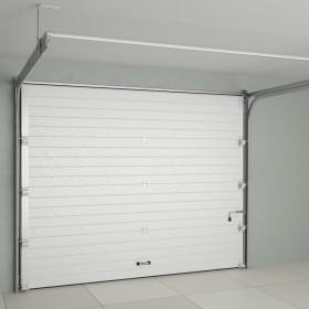 Гаражные секционные ворота DoorHan RSD01 2500х2250 мм