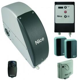 Комплект автоматики для секционных ворот Nice SUMOKIT1