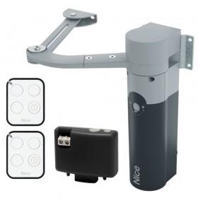Комплект для автоматизации калитки Nice WALKY1024BDKCE