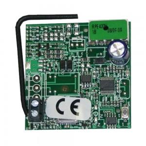 Радиоприемник 1-канальный RC RP 433 МГц 787741