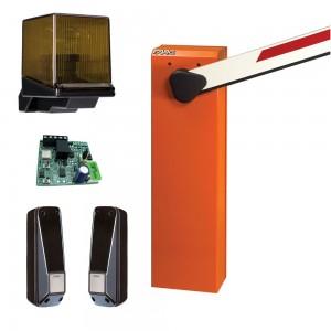 Комплект FAAC 615-BPR KIT с лампой