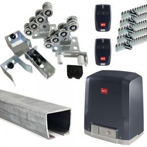 Комплектующие КАВ3 до 400 кг 6м + BFT DEIMOS BT A400