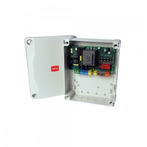 BFT ALENA SW2 блок управления 230V для распашных моторов