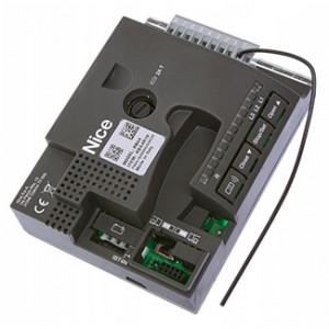 Блок управления для привода NICE RD 400 RBA4r10