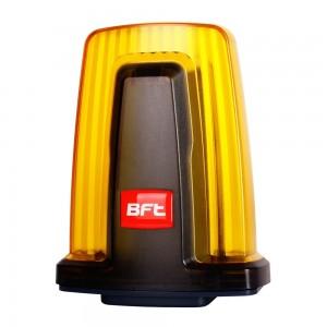 BFT RADIUS LED BT A R1 сигнальная лампа LED (светодиодная) 24В с антенной