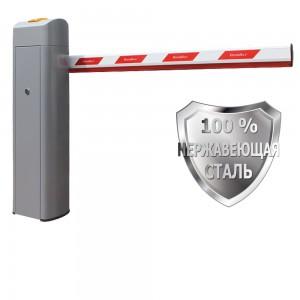 Barrier-NSS 4000 шлагбаум в корпусе из нержавеющей стали