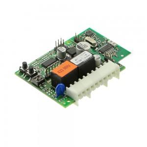 Встраиваемый 2х-канальный радиоприёмник BFT CLONIX 2/128
