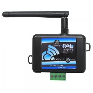 BLUETOOTH адаптер BT SGBT10 для управления шлагбаумами и воротами
