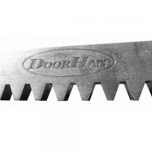 Рейка зубчатая DHRACK 1м 12x30 DOORHAN