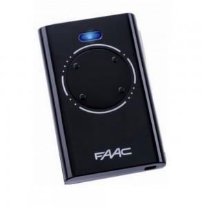 Faac XT4 433 SLH черный