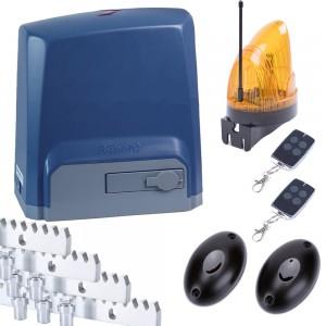 Комплект привода для откатных ворот R-TECH SL1000AC.M FULL
