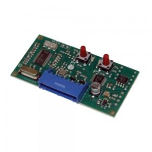 Встраиваемый радиоприемник 2-х канальный ROGER H93RX22AI
