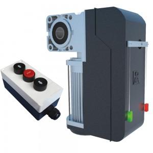 PEGASO BCJA 230 V c панелью управления