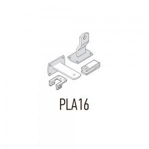 Регулируемый кронштейн Nice PLA16