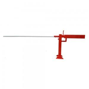 Шлагбаум подъёмный стрела 4 метра