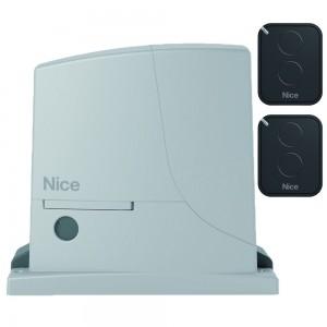 Привод для откатных ворот NICE ROX1000