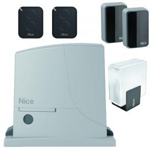 Комплект привода для откатных ворот NICE ROX1000 KIT2