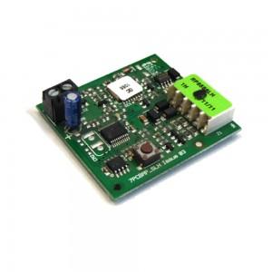 Радиоприемник 1-канальный RP 868 МГц